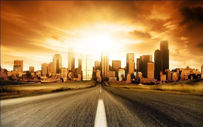 Et finalement, dans laquelle de ces villes voudrais-tu aller ?