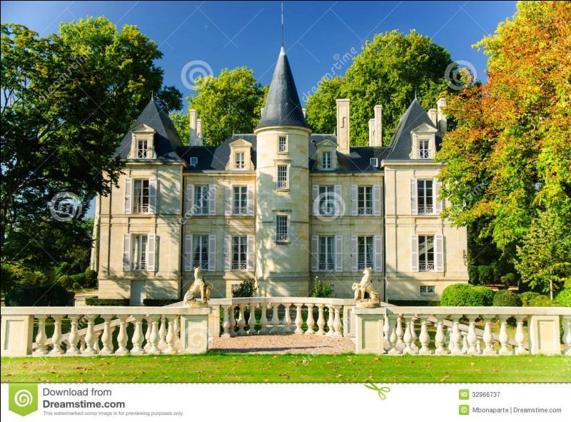 Quelle région de France préfères-tu ?