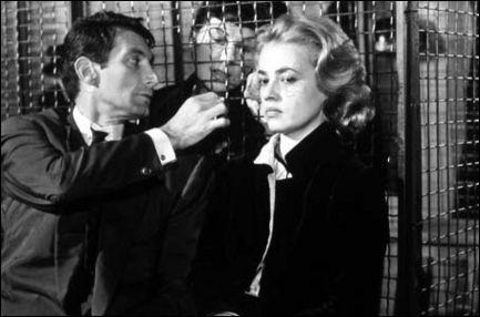 Que des grands films avec Jeanne Moreau, mais lequel voyez-vous ?