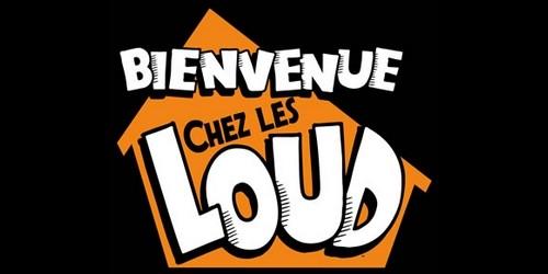 Bienvenue chez les Loud (2)