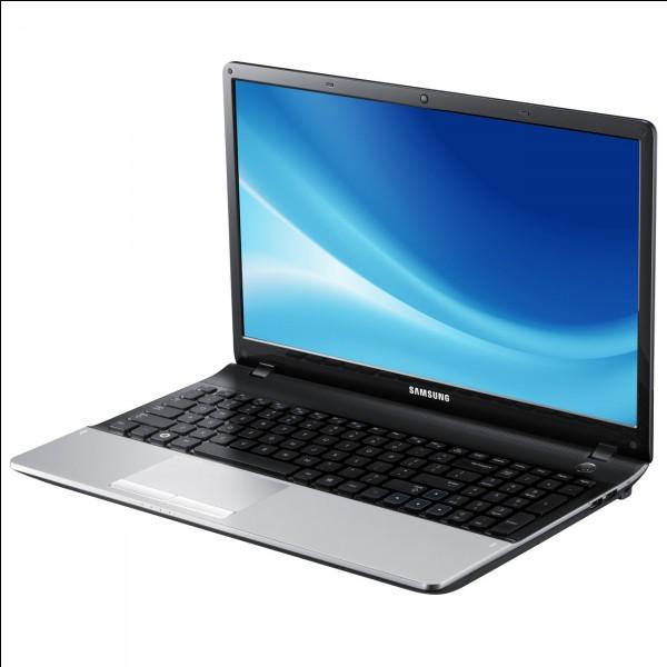 Un ordinateur est constitué d'une unité centrale et ________
