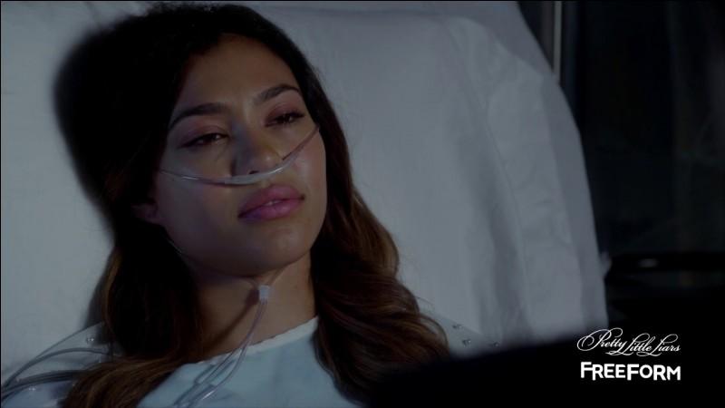 Quelle est la dernière phrase que dit Yvonne à Toby avant de mourir ?