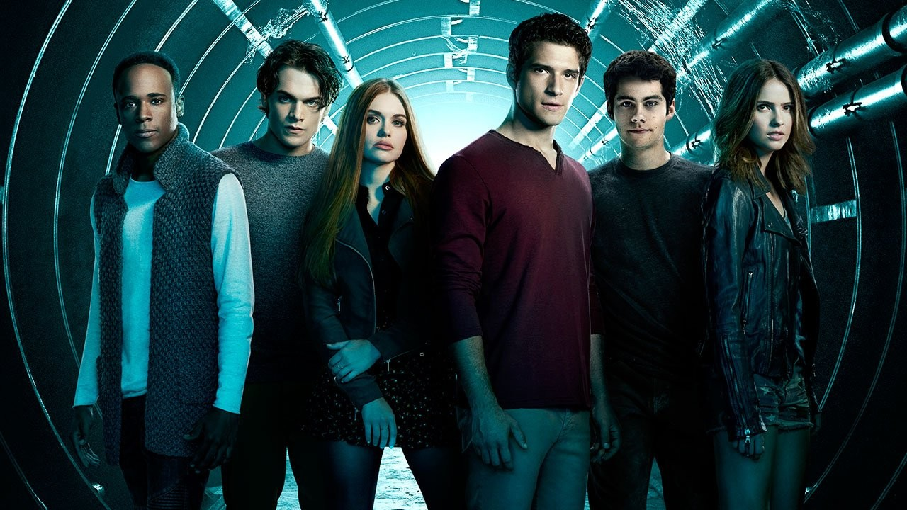 La saison 6 de Teen Wolf