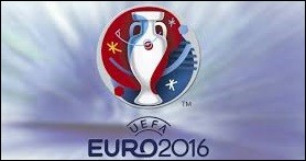 Quel pays a organisé l'Euro de football masculin en 2016 ?