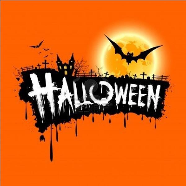 Vers quel siècle serait née la tradition d'Halloween ?