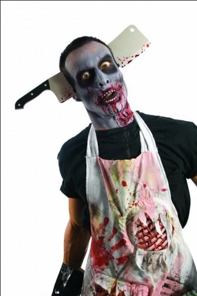 Pourquoi les enfants du monde se déguisent-ils en personnages mystérieux le soir d'Halloween ?