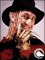 Qui s'est mis dans la peau de Freddy ?