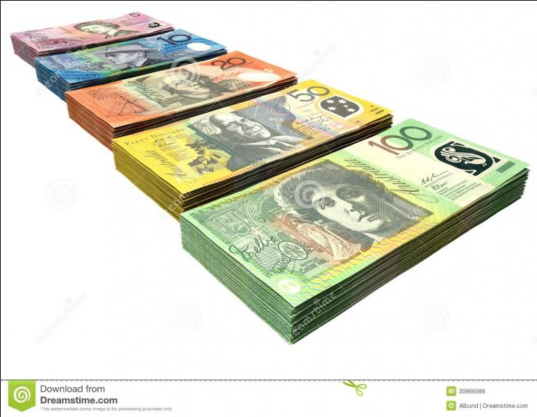 Quelle monnaie utilise l'Australie ?