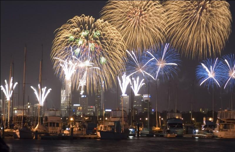 Quelle est la date de la fête nationale australienne ?