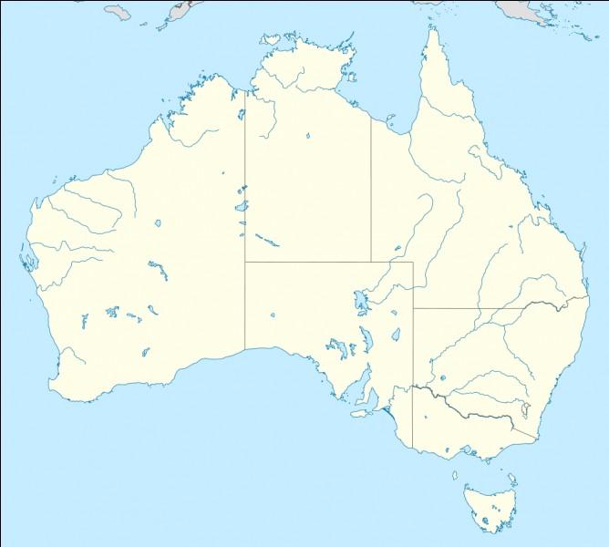 Quelle est la ville la plus peuplée d'Australie (2017) ?