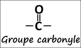 Cétones et aldéhydes, identifiez les cétones.