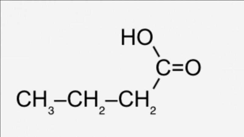 Quiz - Chimie organique (TS)