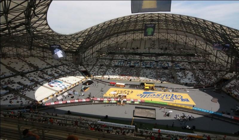 Qui a remporté le chrono de Marseille ?
