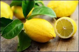 A l'origine, le citron était employé pour combattre le scorbut et comme antidote contre les poisons et les venins.