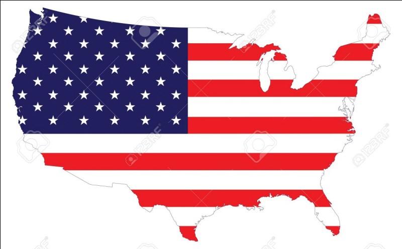 Quelle est la superficie des États-Unis ?