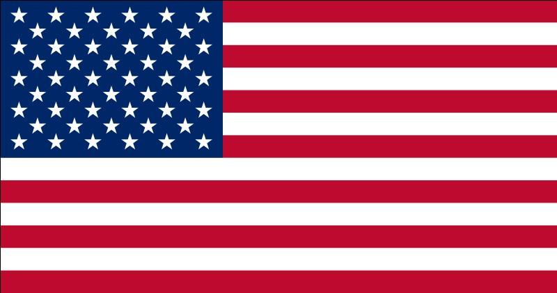 Quelle est la date de déclaration d'indépendance des États-Unis ?