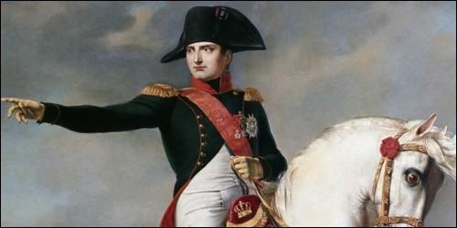 Quel était l'emblème de Napoléon ?