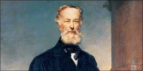Quel était le surnom d'Alfred Krupp ?