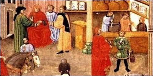 De nos jours, qui sont les apothicaires ?