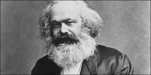 """Qui a écrit """"Le Manifeste du Parti communiste"""" ?"""