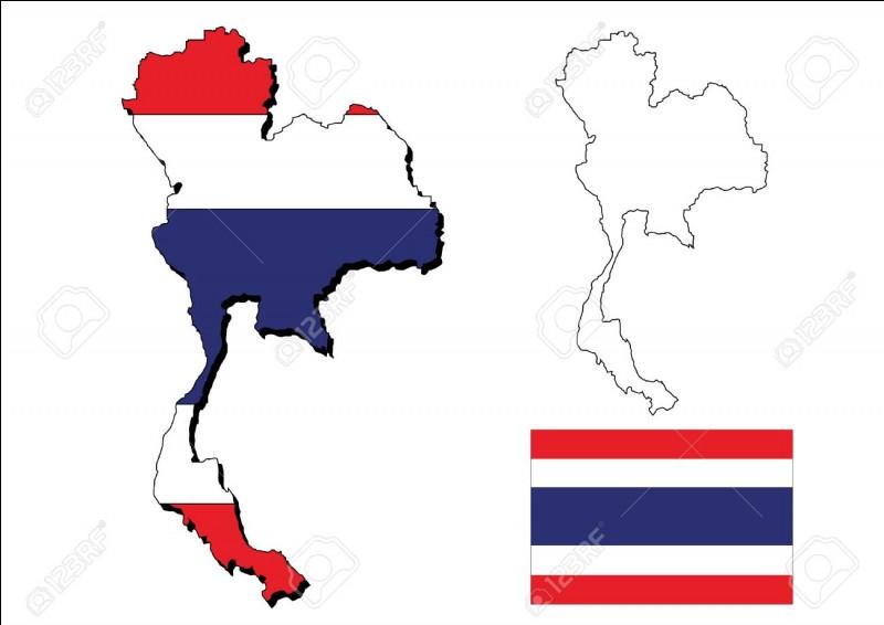 Quelle est la principale religion de la Thaïlande ?