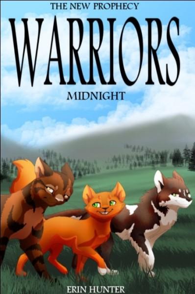 Dans un tome de LGDC, Nuage d'Écureuil part en mission avec cinq chats sauvages d'autres clans (à part Griffe de Ronce). Le grand périple, bien sûr ! Mais avec quels chats Nuage d'Écureuil part-elle ?