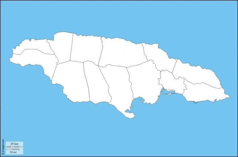 Quelle personne est jamaïcaine ?