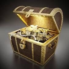 Autour des trésors