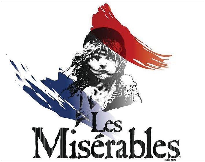 """A quel écrivain doit-on """"Les Misérables"""" ?"""