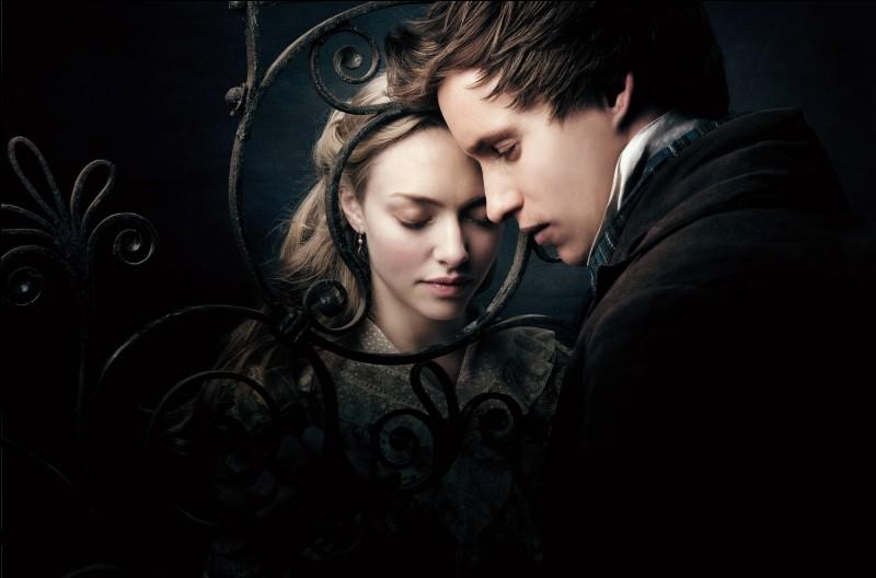 Comment s'appelle le fils du baron Pontmercy, amoureux de Cosette ?