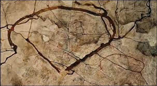 Quel peintre expressionniste, dessinateur et poète autrichien, a peint ce tableau intitulé ''Arbre d'automne dans le vent'' en 1912 ?