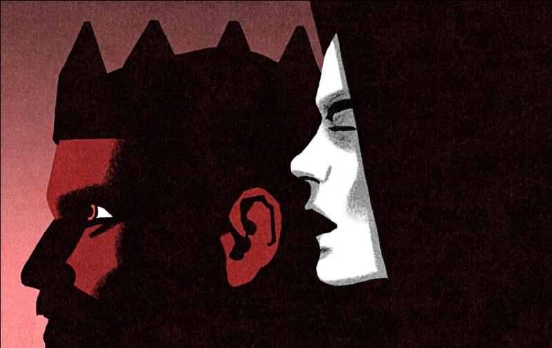 «Macbeth» est une pièce inspirée d'un personnage de l'histoire écossaise.