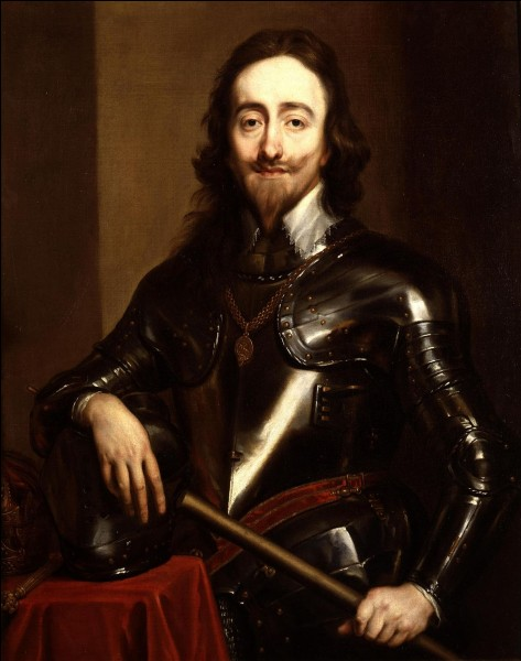 Quel roi britannique était un ami de Shakespeare ?