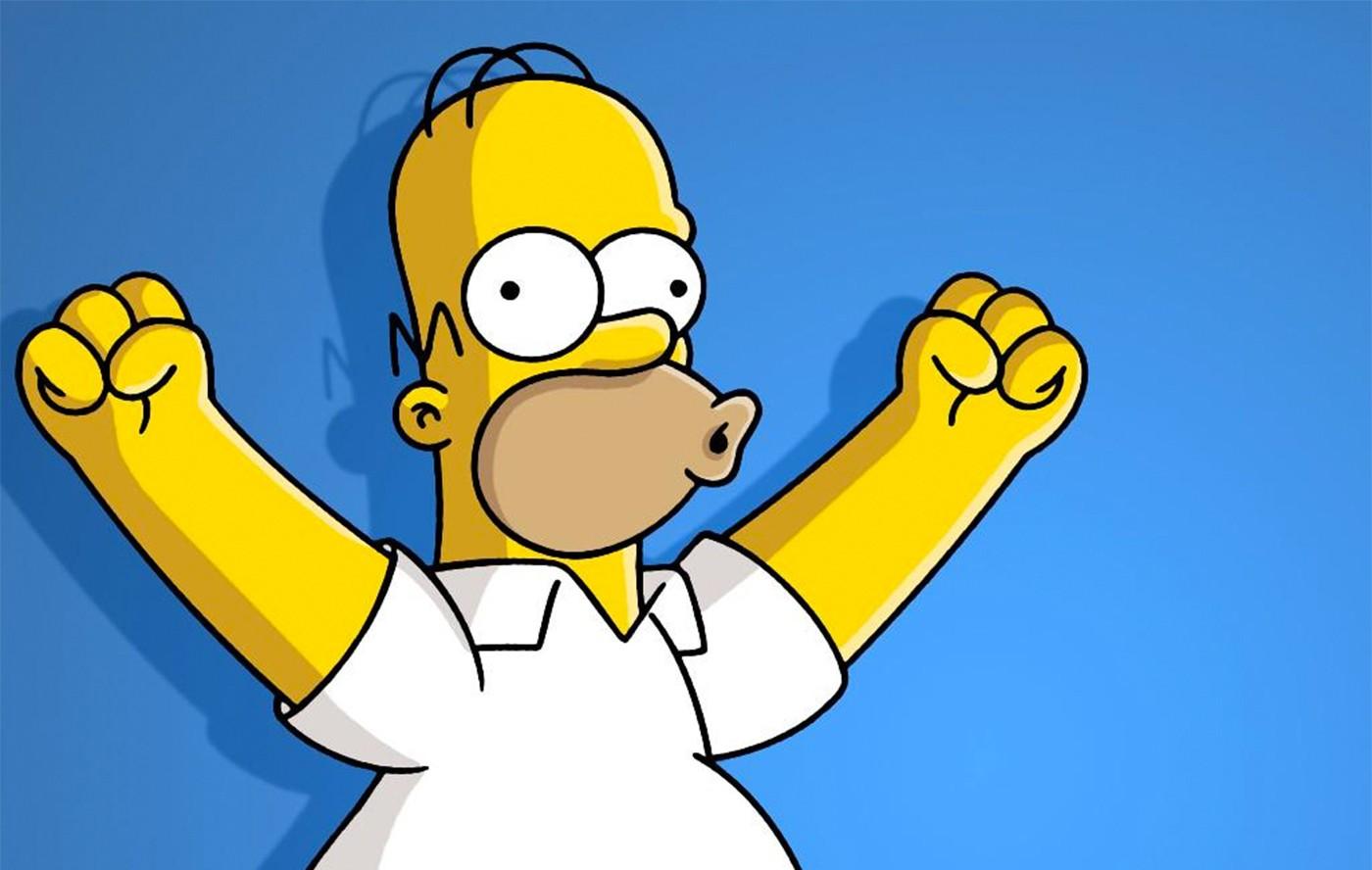 Quizz - Les Simpson