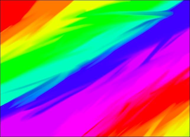 Quelle est la couleur favorite de Zac Sky ?