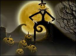 Quel est le nom du personnage le plus populaire associé à Halloween provenant d'un vieux conte irlandais ?