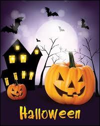 Dans quel pays de l'Europe est née la légende d'Halloween ?