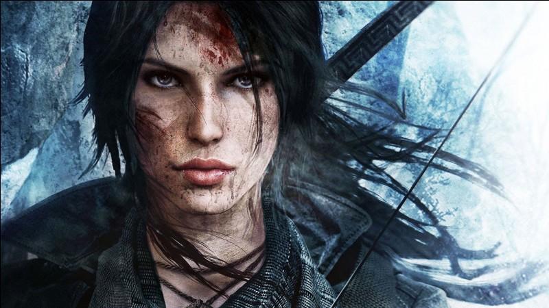 Jeux vidéo - Comment s'appelle cette héroïne de jeu ?