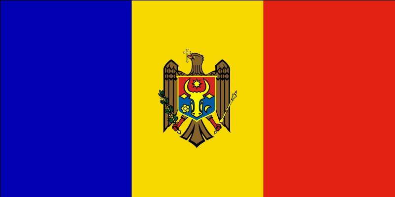 Géographie - Quelle est la capitale de la Moldavie ?