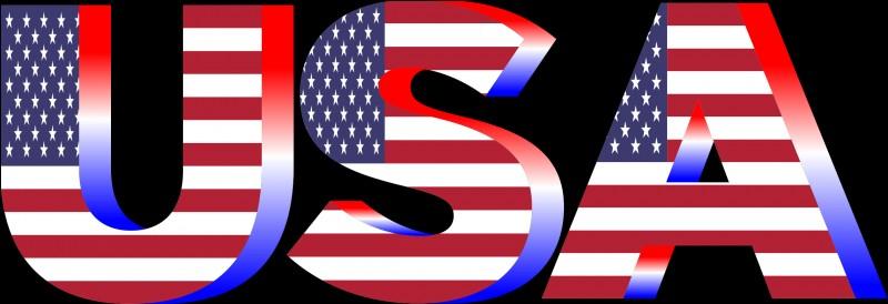 Il y a quarante-huit États aux États-Unis. Vrai ou faux ?