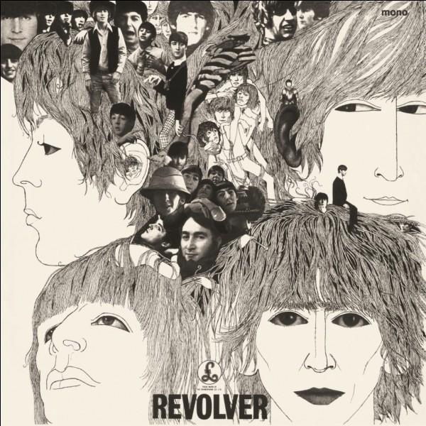"""En 1969, les Beatles sortent la chanson """"Eleanor Rigby"""" dans l'album """"Revolver"""". Vrai ou faux ?"""