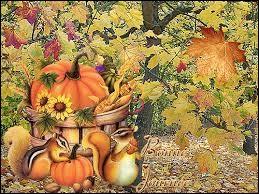 En France cette saison correspond à l'équinoxe d'automne, soit ...