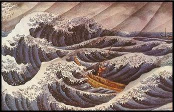 Le folklore horrifique japonais