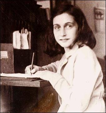 Quel était le prénom de la grande soeur d'Anne Frank ?