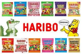 Les bonbons Haribo ! {2}
