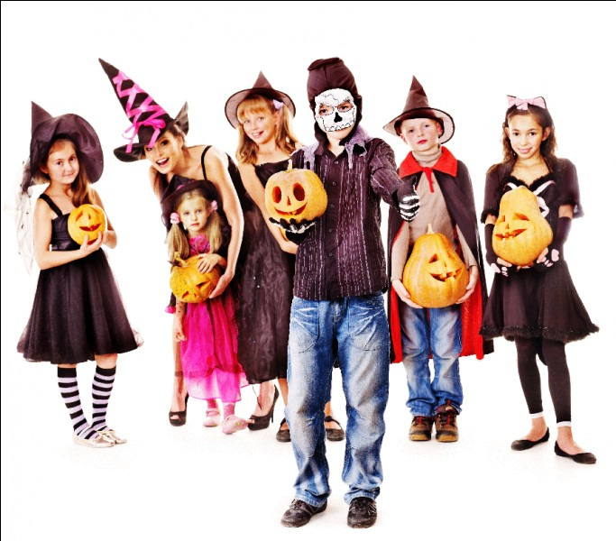 De quelle expression le mot Halloween est-il le raccourci ?