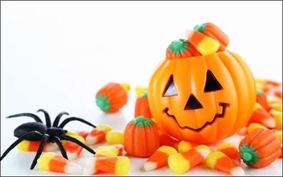 En Bretagne, quelle tradition existait le soir d'Halloween ?
