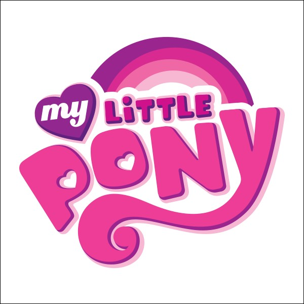 "Quel est le slogan de ""My Little Pony"" ?"