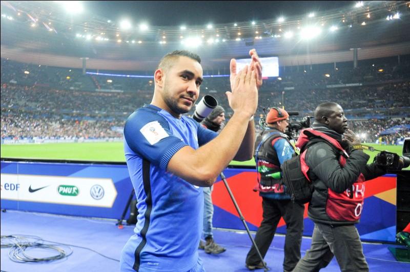 Combien la France a-t-elle gagné de match sur les 10 matches joués ?