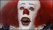 """Dans le film """"Ça"""", de quelle couleur est le ballon du clown ?"""